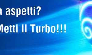revisione turbocompressore