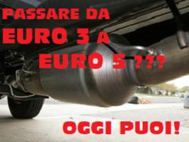 FAP AUTOCARRO DA €3 A €5