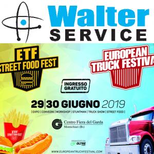 european truck festival 2019 brescia