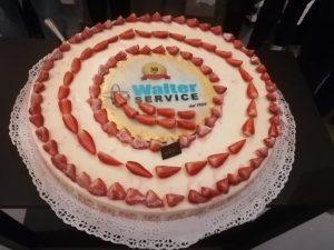 torta 30 anni walterservice