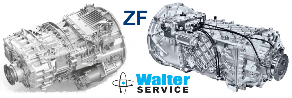 cambi ZF astronic ecosplit