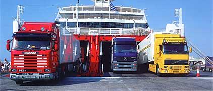 trasporto aumento costi marini