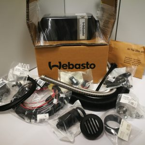webasto AT 2000 STC 24V