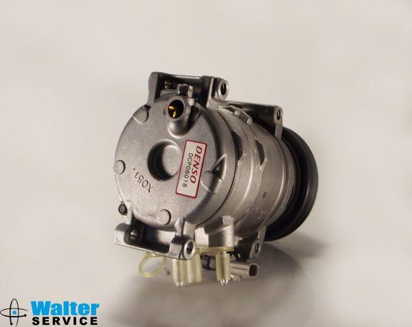 DIETRO DCP06018 Compressore aria condizionata Denso SD7H15