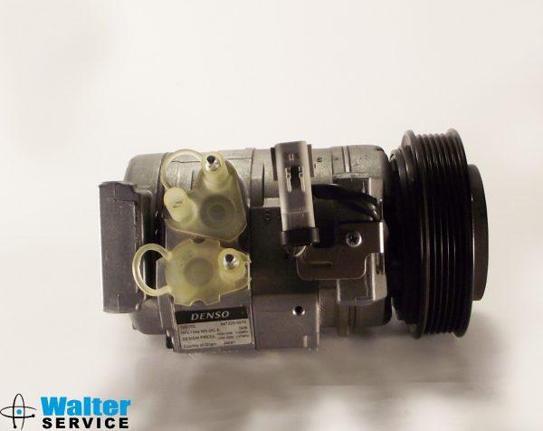 LATO DCP06018 Compressore aria condizionata Denso SD7H15