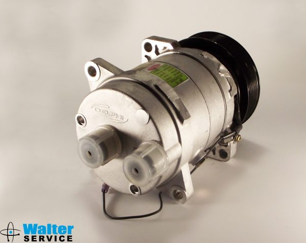 LATO Compressore Delphi 740353