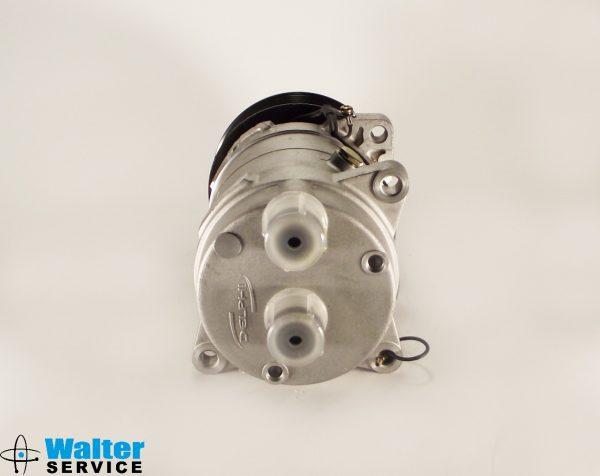 DIETRO Compressore Delphi 740353