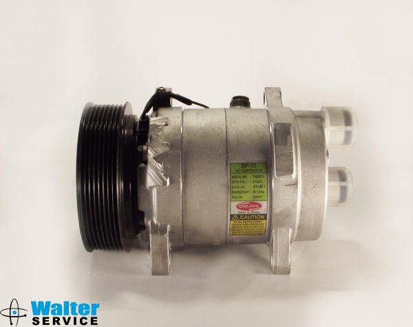 Compressore Delphi 740353