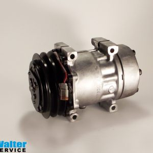 Compressore aria condizionata Sanden 7981