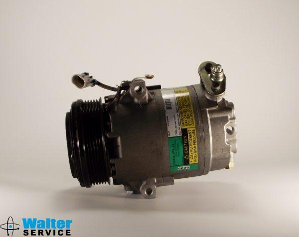 LATO 06104110427 compressore delphi