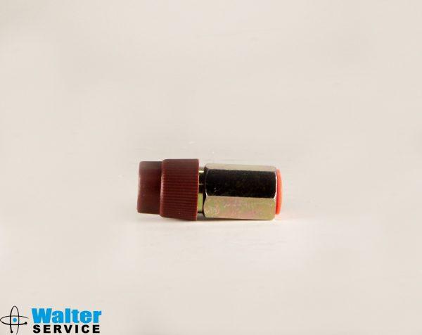 LATO 40460627 adattatore HP aria condizionata veicoli