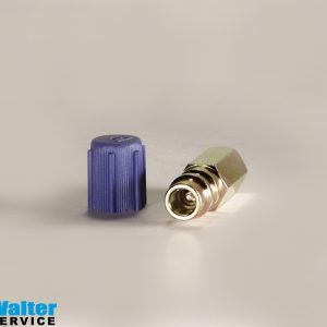 40460626 adattatore LP aria condizionata veicoli