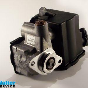 Pompa Idraulica con serbatoio originale ZF 7685900103 per impianto sterzo veicoli iveco