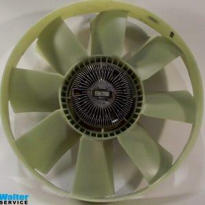 Ventola Viscostatica per raffreddamento motore Iveco 500342509