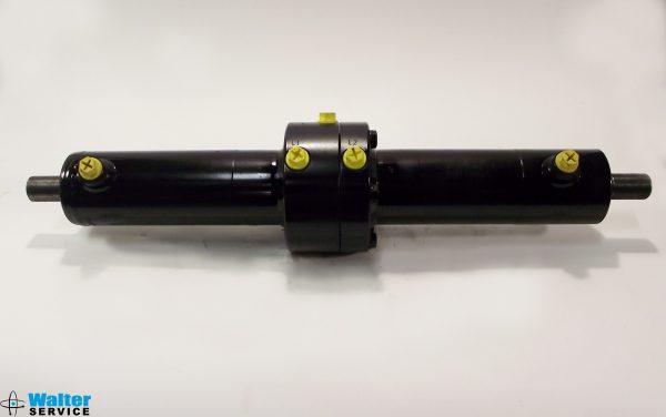 500429644 Pistone ICOP 2 camere Revisionato per impianto sterzo veicoli Iveco