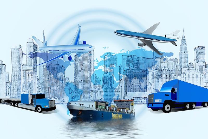 trasporto merci come servizio pubblico